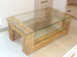 ława stół na wymiar