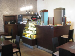 Bar,recepcja na zamówienie