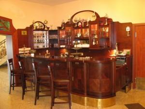 Bar restauracyjny na wymiar