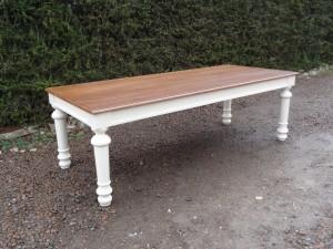 stół dębowy rozkładany na wymiar 1