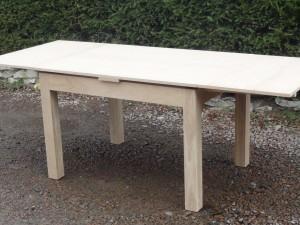 stół dębowy rozkładany na wymiar 3