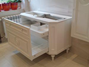 szafka pod umywalkowa z rozetą w stylu angielskim (1)
